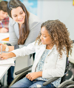 Special Ed Changes Likely In Final >> Special Education In California Schools The Challenges And