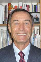 Russell Rumberger, University of California, Santa Barbara